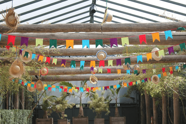 Veja 3 ideias de decoração para festa junina e inspire-se