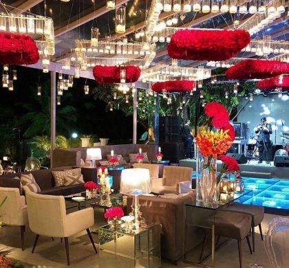Decoração de casamento simples: veja como harmonizar a decoração com a cobertura da festa