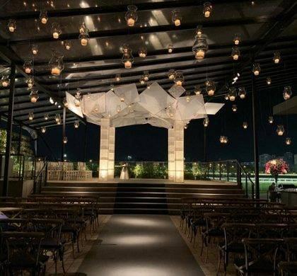 Casamento ao ar livre: 6 ideias de decoração