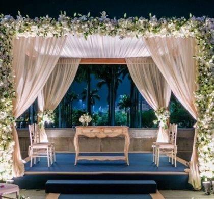 Curiosidades sobre as tradições de um casamento judaico